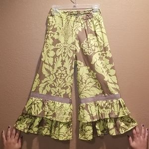 NWT Persnickety pants sz 8